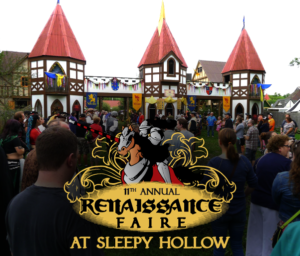 Renaissance Faire at Sleepy Hollow