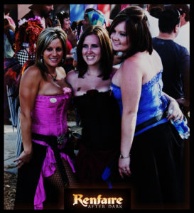 Renfaire After Dark
